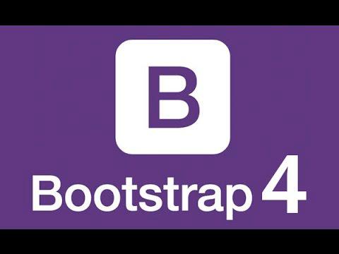 bootstrap v.4